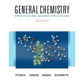 General Chemistry: Principles and Modern Applications Plus Mastering Chemistry with Pearson eText -- Access Card Package, 11th Edition