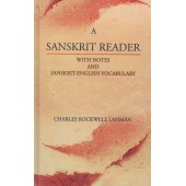A Sanskrit Reader: With Notes and Sankrit-English Vocabulary (HB)
