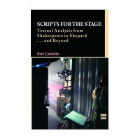 Scripts for the Stage: Textual Analysis from Shakespeare to Shepard. . . and Beyond
