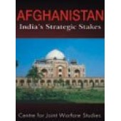 Afghanistan: India's Strategic Stakes