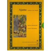 AJANTA: Handbook of the Paintings (Set of 3 vols.)