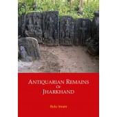 ANTIQUARIAN REMAINS OF JHARKHAND