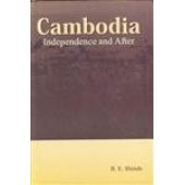 Cambodia: Independence and After