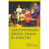 Contemporary Indian Drama in English: Trends and Issues