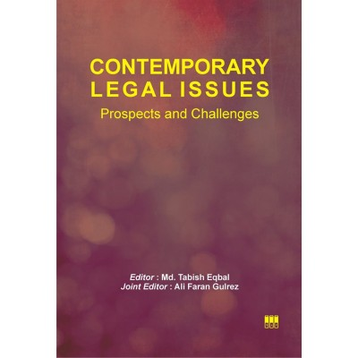 Contemporary Legal Issues: Prospects and Challenges