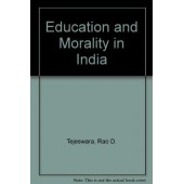 Education and Morality in India