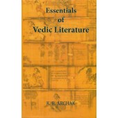 Essentials of Vedic Literature