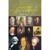 Foundations of Western Political Thought, 2 vols