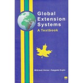 Global Extension Systems: A Textbook