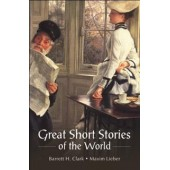 Great Short Stories of the World (Set of 3 Vols.)