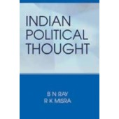 Indian Political Thought: Readings and Reflections