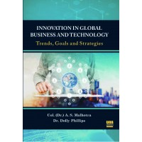Innovation in Global Business and Technology: Trends, Goals and Strategies