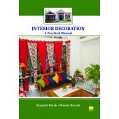 Interior Decoration: A Practical Manual (PB)