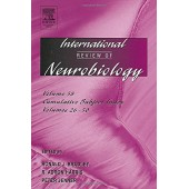 International Review of Neurobiology, Volume 58