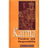 Karma: Freedom and Responsibility