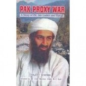Pak Proxy War: A Story of ISI, bin Laden and Kargil