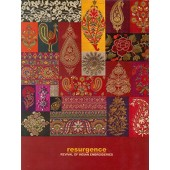 Resurgence: Revival of Indian Embroideries
