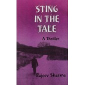 Sting in the Tale: A Thriller