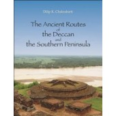 ANCIENT ROUTES OF DECCAN AND THE SOUTHERN PENINSULA