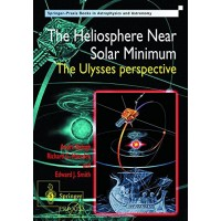 The Heliosphere Near Solar Minimum: The Ulysses perspective