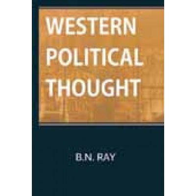 Western Political Thought: From Plato to Marx (HB)