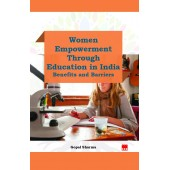Women Empower through Education in India