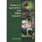 Women in Agriculture and Allied Sciences