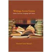 Writings Across Genres: Indian Literature, Language & Culture